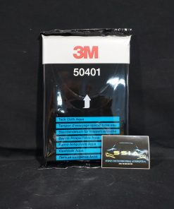 3M Aqua Marine Tack Cloth 50401
