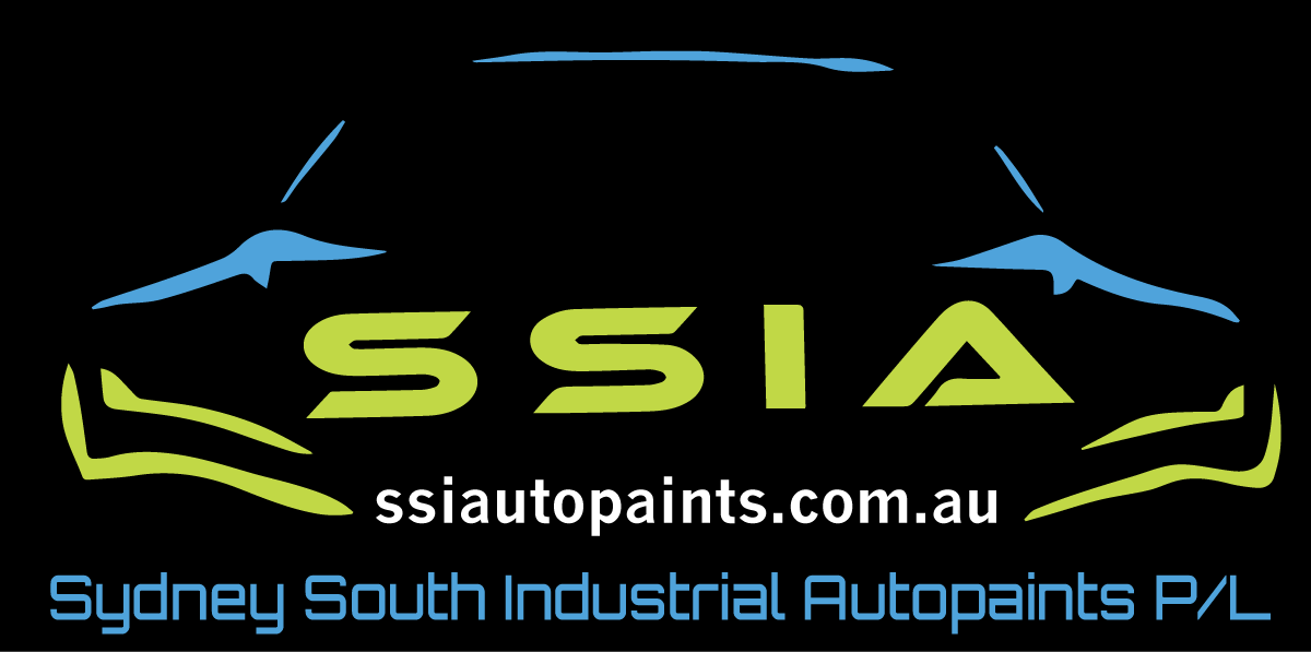 Sydney South Industrial Autopaints